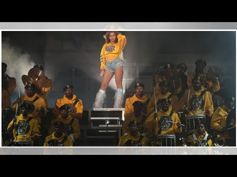 The one flaw in Beyoncé's otherwise groundbreaking Coachella 2018 performance: Jay-Z