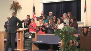 Hendersonville (NC) United States  city pictures gallery : AMERICA ROLL ON - Calvary Baptist, Hendersonville, NC