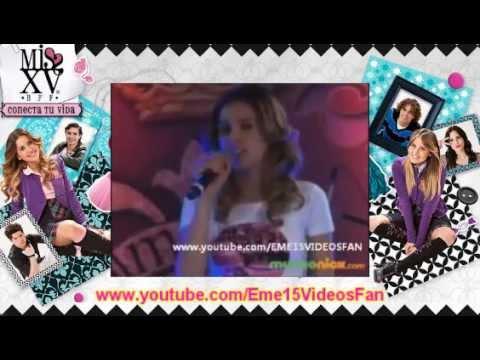 mis quince - http://www.facebook.com/EME15VideosFan Serie Miss XV - MissXV - Eme-15 - Eme 15 - Eme15 Paulina Goto - Natasha Dupeyrón - Macarena Achaga Eleazar Gómez - Yag...