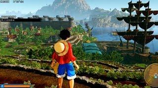 Gameplay Open World