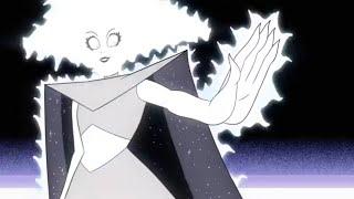 Steven Universo - Diamante Branco Ataca Steven