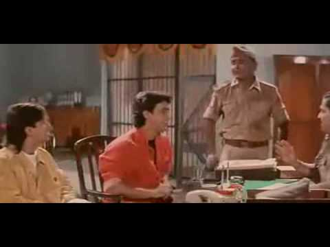 Video ANDAZ APNA APNA_Aamir & Salman Police Station Comedy [HQ] - MUST WATCH !!!!!!!! download in MP3, 3GP, MP4, WEBM, AVI, FLV January 2017