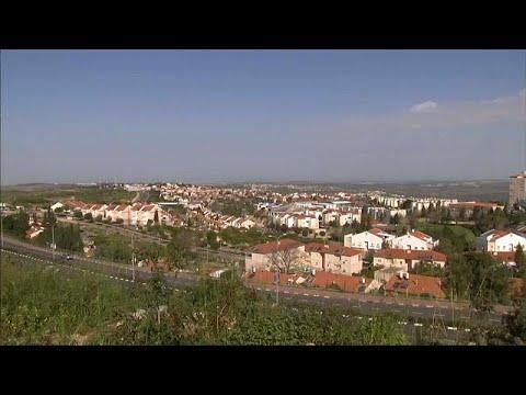 Ισραήλ: Οργισμένες αντιδράσεις για τους εποικισμούς