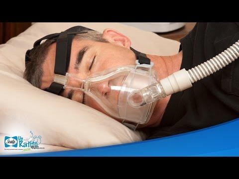 Avances en la investigación de apnea y ronquido