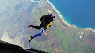 Barwon Heads Australia  City new picture : First Skydive - Barwon Heads Australia 2016