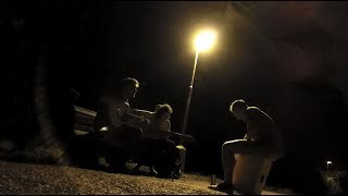 Video Phases  - live in Stromoffka -