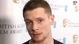 EE British Academy Rising Star Nominations Announcement - BAFTA Film Awards 2015