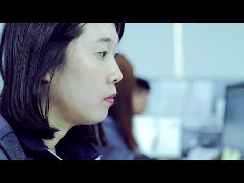(주)하나비젼씨스템즈 기업홍보영상 -