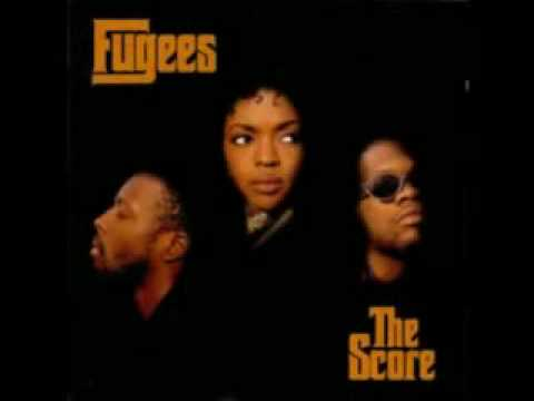 The Fugees – Ready Or Not
