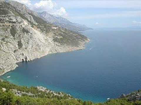 Makarska riviéra