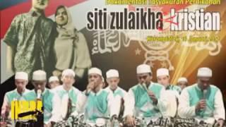 Az zahir - Ilahana (New Syahadat) - Live Karangtalok, 16 Januari 2017