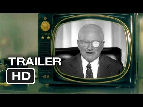 The Butler Official Faith Trailer (2013) - Forest Whitaker, Robin Williams Movie HD