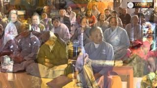 Niệm Phật - TT. Thích Nhật Từ - 27/12/2015