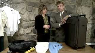 Missionaries- Packing checked luggage • ILCTravelOutfitters....