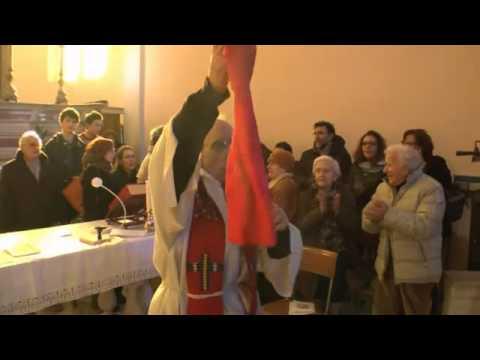 Olasz pap - Bella Ciao