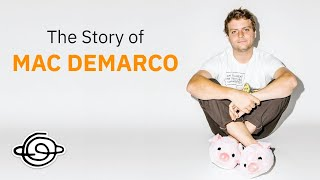 Video Mac Demarco: How A Goofball Became the Prince of Indie Rock MP3, 3GP, MP4, WEBM, AVI, FLV Juli 2018