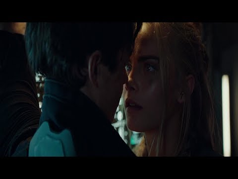 Valerian and the City of a Thousand Planets ending HD