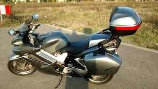 7. Honda VFR800 2008