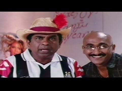 Slokam Comedy Scene | Sai Kumar Performs A Magic Trick