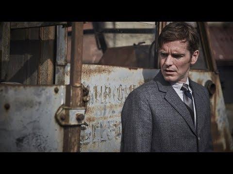 Endeavour Season 5 Episode 4 Preview