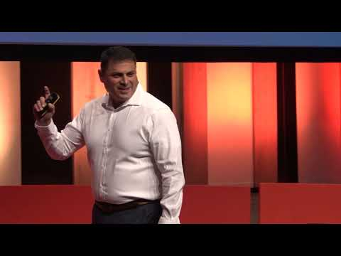 Design for Flow | Brian Rivera | TEDxBudapestSalon