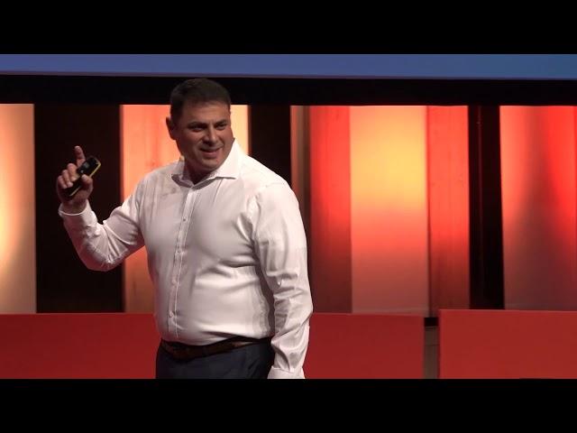 Design for Flow | Brian Rivera | TEDxBudapestSalon