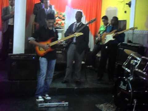 Igreja Assembleia de Deus em Itaboraí MM Pr.Gouveia