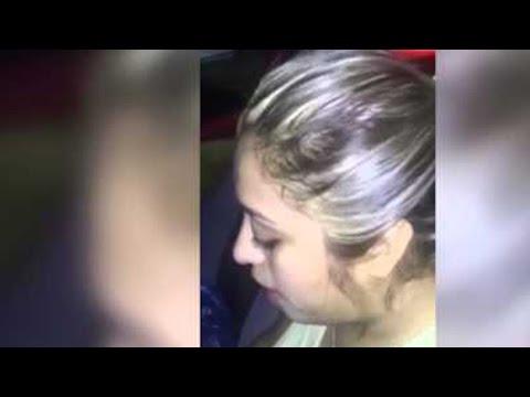 Candidata del PT conduce ebria y causa accidente vial en Saltillo