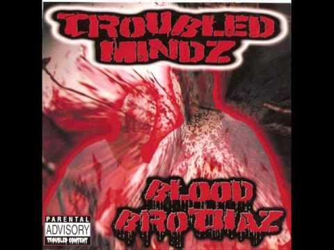 Troubled Mindz~Closed Casketz