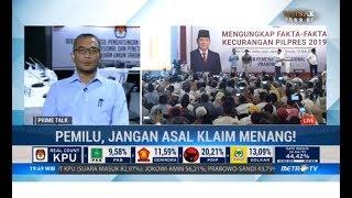 Video Prabowo Tolak Hasil Pemilu, Ini Reaksi KPU MP3, 3GP, MP4, WEBM, AVI, FLV Mei 2019
