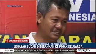 Video RS Polri Serahkan Jenazah Jannatun ke Keluarga MP3, 3GP, MP4, WEBM, AVI, FLV April 2019