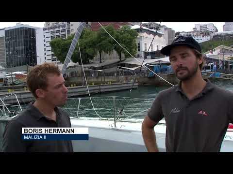 Monaco Info - Le JT : mardi 21 novembre 2017