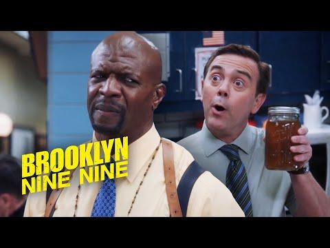 Bone Broth | Brooklyn Nine-Nine