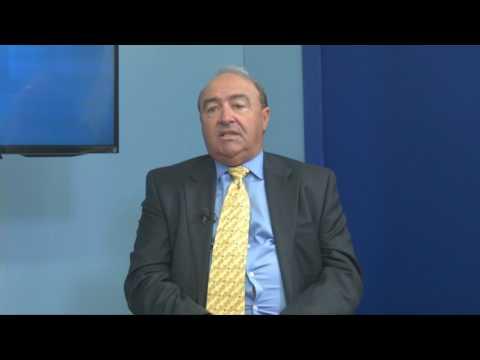 Entrevista a Norberto Spangaro – En Primera Silla 26-11-2016 Seg. 01