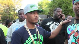Doe B - Let Me Find Out (Remix) (feat. T.I. & Juicy J) (Behind The Scenes)