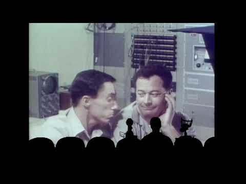 MST3K: Attack Of The Eye Creatures - Lenny And Squiggy Join The Navy