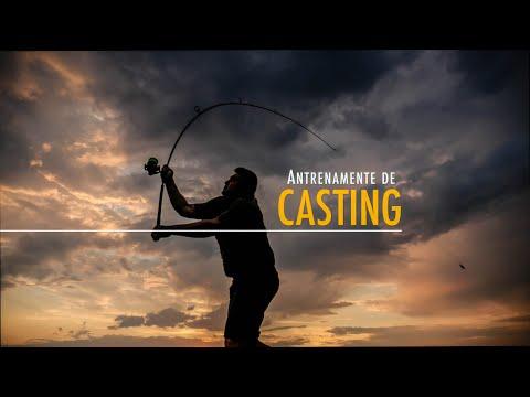 Antrenamente de casting