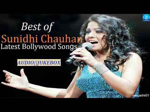 Download Sunidhi Chauhan Bollywood Latest Hits Songs Jukebox Songs hd file 3gp hd mp4 download videos