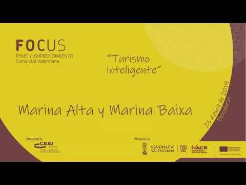 Vídeo promocional Focus Pyme y Emprendimiento Marina Alta y Marina Baixa  19[;;;]Video promocional Focus Pime i Emprenedoria Marina Baixa i Marina Alta[;;;]