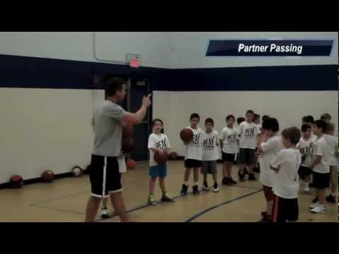Basketball Skills Clinic: Ages 6-9