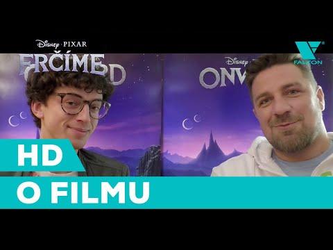 Jan Cina a Michal Holán: Podívejte se na video, jak prožívají dabing nové pixarovky Frčíme