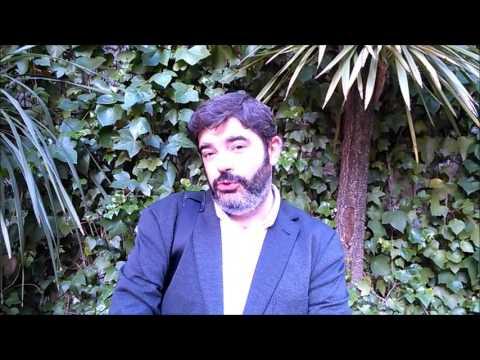 17/10/2016. Entrevista a Sergio Aires