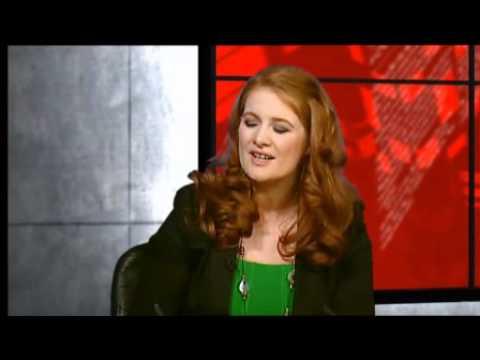 Vincent Browne tears into Seanad hopeful Regina O'Connor