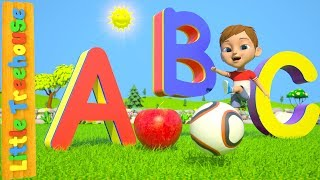 Video ABC Phonics Song For Children | Learn Colors & Shapes MP3, 3GP, MP4, WEBM, AVI, FLV Juli 2018