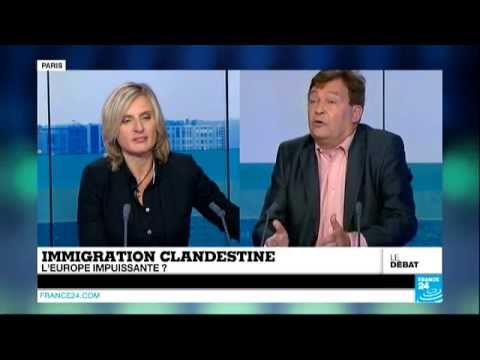 Immigration clandestine : L'Europe est-elle impuissante ?
