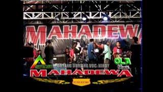 NINDY AMALIA GOYANG DUMANG DISCO DANGDUT OM MAHADEWA ADI SHOOTING 2016