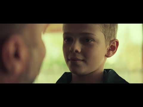 Preview Trailer Un sogno per papà, trailer ufficiale italiano