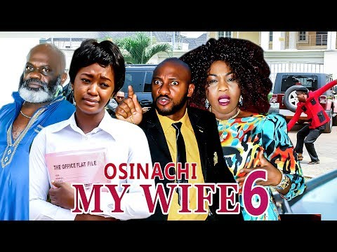 2017 Latest Nigerian Nollywood Movies - Osinachi My Wife 6
