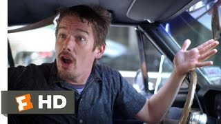 Boyhood  2 10  Movie Clip   I Will Not Be That Guy  2014  Hd