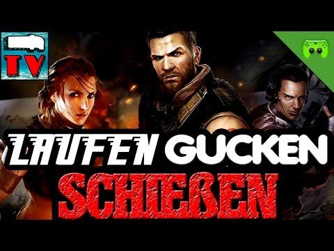 HAZARD OPS - laufen, gucken, schießen # 9 «» Let's Play Hazard Ops | Deutsch Full HD